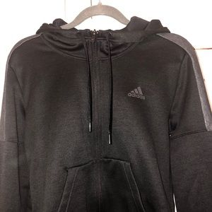 Adidas women's zip up
